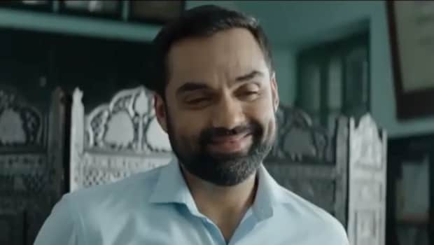 'Chocolate Boy' Abhay Deol Gets A Delicious Surprise In Hotel