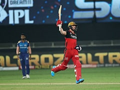 """IPL 2020: Kevin Pietersen Praises """"Winner"""" AB de Villiers For Leading The Way In The Super Over"""