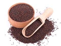 Mustard Seeds For Hair & Skin: बालों और त्वचा को स्वस्थ बनाने के लिए बहुत फायदेमंद हैं सरसों के बीज या राई