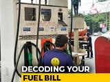 Video : How Domestic Petrol, Diesel Prices Are Calculated