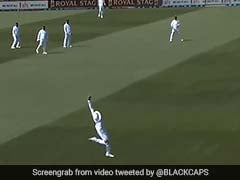 """""""One Of The Greatest Outfield Catches"""": Throwback To When Ravindra Jadeja Took A Sensational Catch. Watch"""