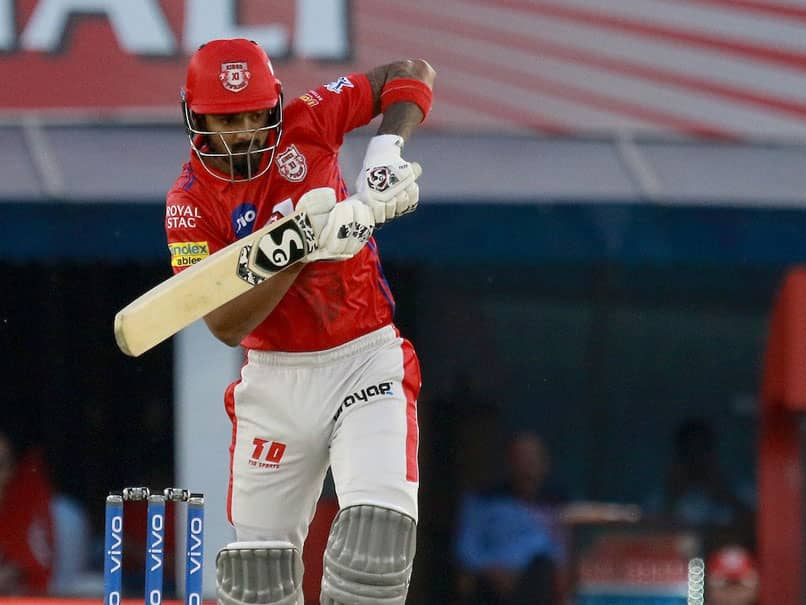 IPL 2020: KL Rahul Promises To Play Good Cricket For KXIP