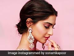 Sonam Kapoor Reveals How Giving Up Sugar Because Of PCOS Changed Her Life
