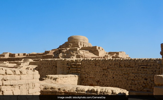 Indian-Origin Scientist Finds Likely Cause For Fall Of Indus Valley Civilisation
