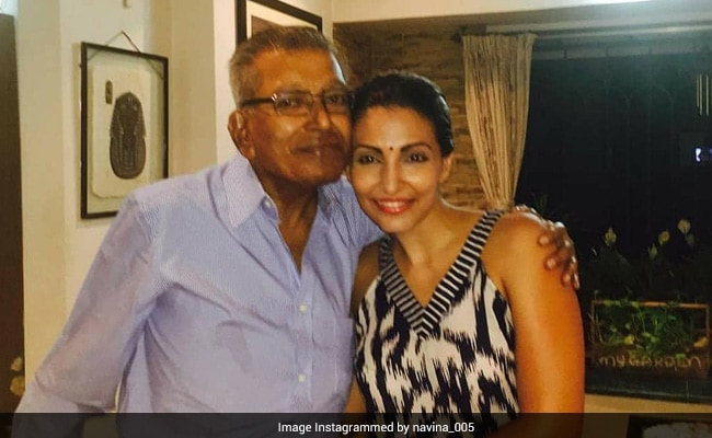 'Regret Not Having Spent Enough Time With You': Ishqbaaz Actress Navina Bole's Heartbreaking Post On Death Of Father