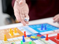 Woman Moves Family Court After Losing To Father In Ludo In Bhopal
