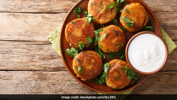 High-Protein Diet: IF You Want To Healthy Snacking So Must Try Guilt Free Healthy Chickpea Kabab Recipe At Home