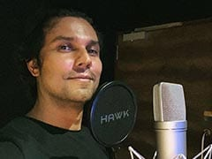 Trending: Randeep Hooda's Post About Returning To Work For Salman Khan's <I>Radhe</i>