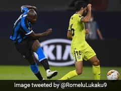 Inter Milan's Romelu Lukaku Mocks His Video Game Rating