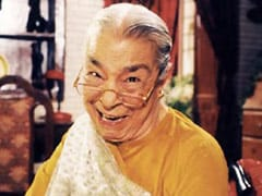 Zohra Sehgal: Know About The Theatre Doyen And Bollywood's Best <i>Dadi</i>