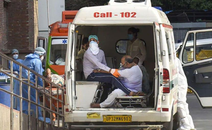 कोरोनावायरस से जूझ रहे सपा नेता एवं MLC एसआरएस यादव का निधन