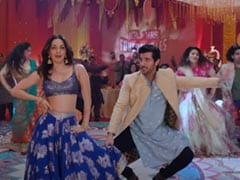 <i>Hasina Pagal Deewani</i>: Kiara Advani And Aditya Seal Dance Their Hearts Out In <i>Indoo Ki Jawani</i> Song