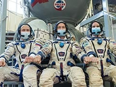 Russian Cosmonauts Not Ready To Try Covid Vaccine Touted By Vladimir Putin