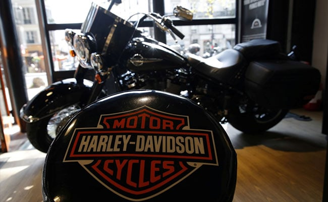 Harley Close To Deal With Hero After Stopping Local Manufacturing: Report