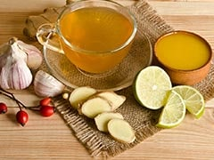 Tea For Immunity: इम्यूनिटी को मजबूत बनाने में मददगार है अदरक, लहसुन और हल्दी की चाय!