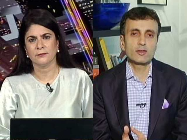 Video: India Cannot Grow At 8-9% In The Next Few Years: Ruchir Sharma