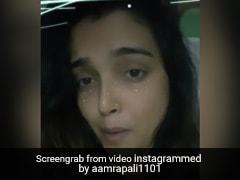 Bhojpuri Gana: आम्रपाली दुबे ने 'पटना से पाकिस्तान' गाने पर दिए जबरदस्त एक्सप्रेशंस, Video हुआ वायरल
