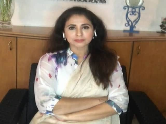 "Video : ""Suffered A Lot Of Nepotism"": Actor Urmila Matondkar To NDTV"