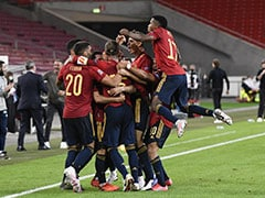 UEFA Nations League: Jose Luis Gaya's Last-Gasp Goal Gives Spain 1-1 Draw Against Germany