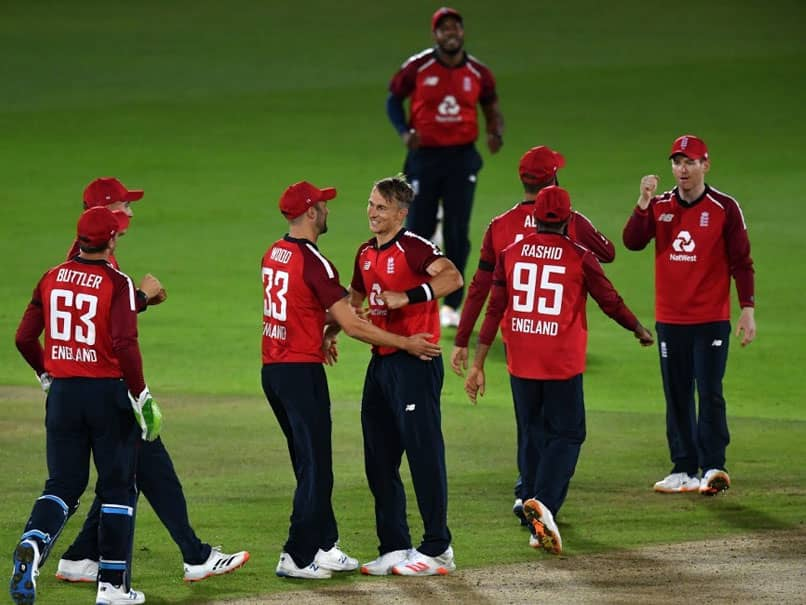 Englands Tour Of South Africa To Go Ahead Amid South Africa Government Threat