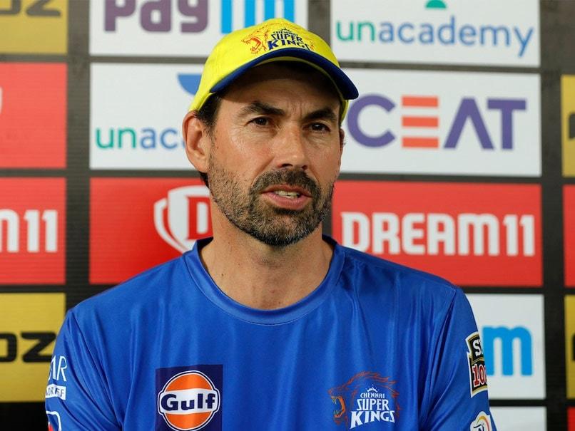 "IPL 2020: CSK Coach Stephen Fleming Says Form Of Ravindra Jadeja, Piyush Chawla ""Area Of Concern"""