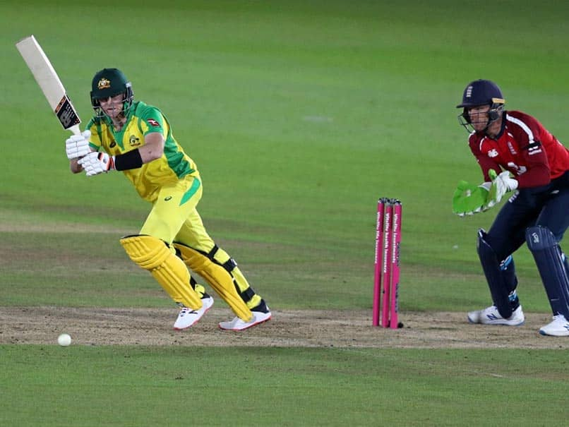England vs Australia: Steve Smith Available For 2nd ODI After Clearing Concussion Test