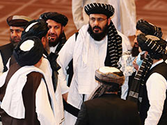 Taliban-Afghan Government Agreement Marred By Document's Wording