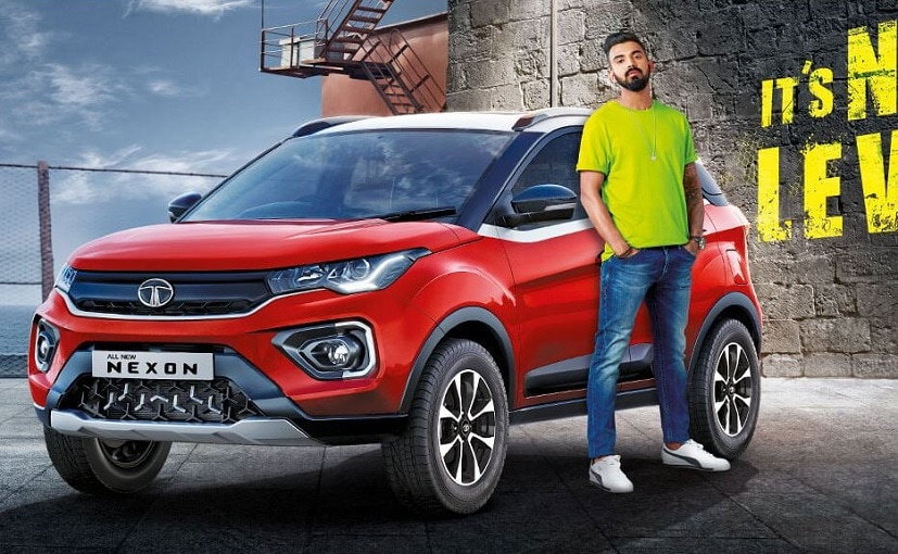 The Nexon facelift was launched in India earlier this year
