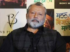 "Pankaj Kapur On Being Rejected By FTII, His ""Big Break"" In Bollywood And ""Shift To New Medium"""