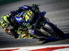 MotoGP: Valentino Rossi To Continue Racing In 2021, Signs With Petronas Yamaha SRT
