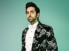 Ayushmann Khurrana Makes Time 100 List. Read The Essay Deepika Padukone Wrote On Him