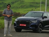 Video : Audi RS Q8 Review in Hindi | हिन्दी
