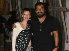 """Hang On To That Dignity"": Anurag Kashyap's Ex-Wives Kalki Koechlin And Aarti Bajaj Write Supportive Posts"