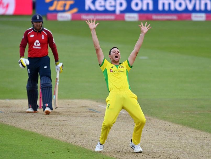 Josh Hazlewood Banking On IPL Exposure For Insights Into Indian Batsmen For Upcoming Test Series