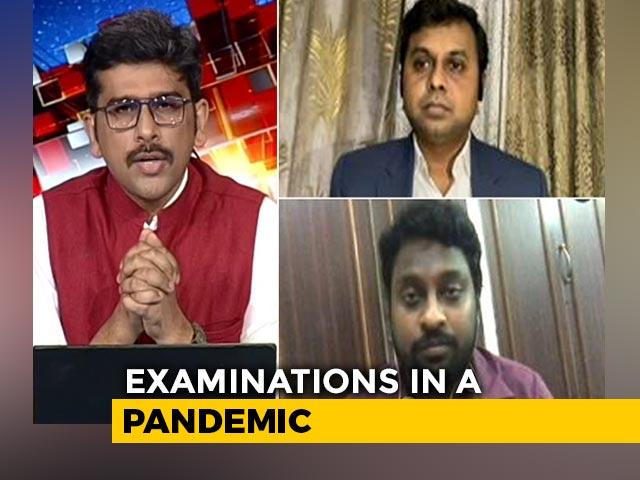 Video : NEET Row In Tamil Nadu: Actor Suriya Sivakumar's Remark Contempt, Says Judge