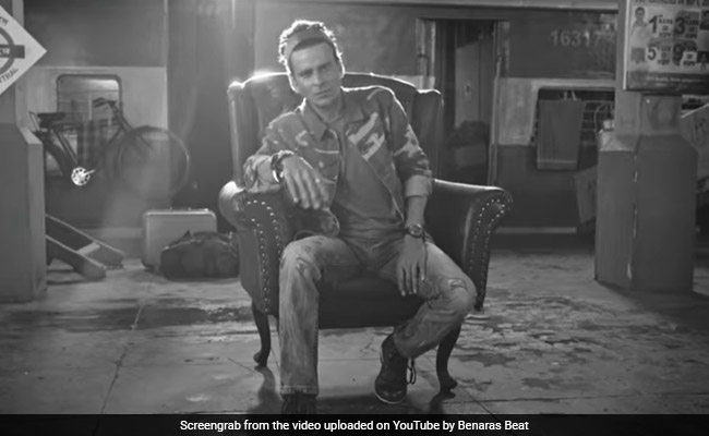 Bambai Mein Ka Ba: Is There Anything Manoj Bajpayee Can't Do? He Raps In New Bhojpuri Song