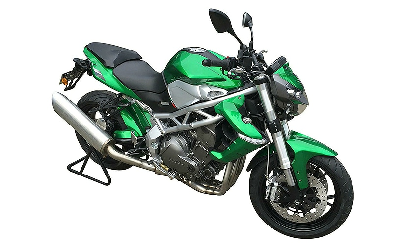 Benelli has announced new engines and future products at the CIMA show in China