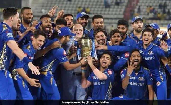 IPL Winners Full list all season