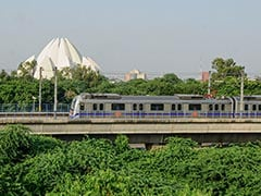 "Delhi Metro Stations Reopen After Being Shut For Farmers' <i>""Chakka Jam""</i>"