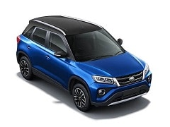 Toyota Urban Cruiser India Launch Highlights: Price, Features, Specifications, Images