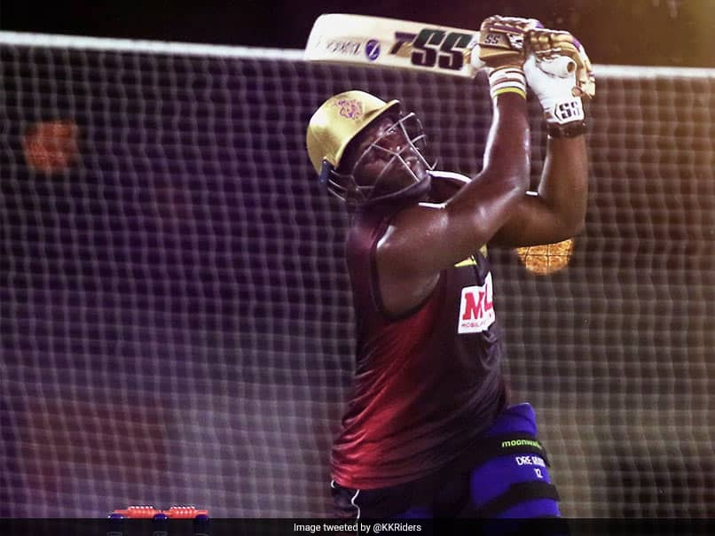 KKR vs MI: Fans waiting for Andre Russell desperately, This history was created last year