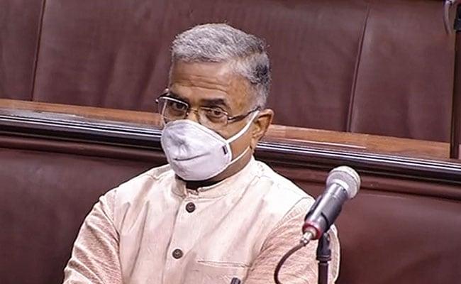 'Anguished, Couldn't Sleep': Rajya Sabha Deputy Chairman's 1-Day Fast