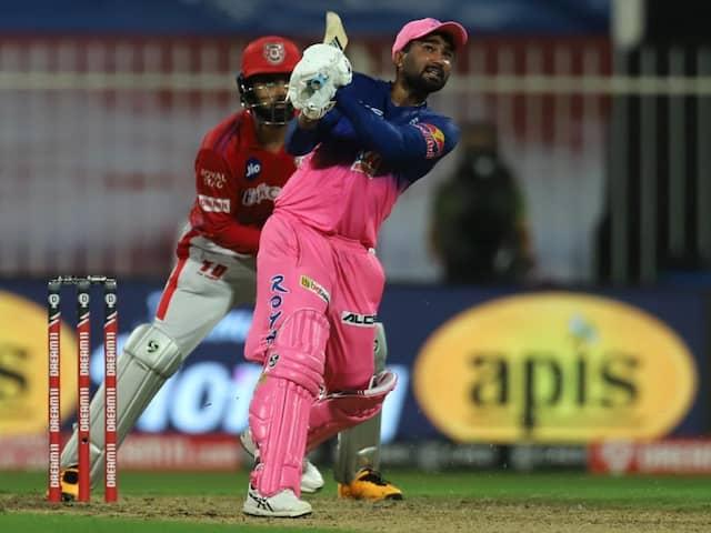 Indian Premier League 2020, Rajasthan Royals vs Kings XI Punjab: Sanju Samson, Rahul Tewatia Blitz Pulls Off Highest Successful Chase In IPL History | Cricket News