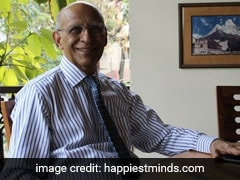 77-Year-Old Entrepreneur's Bengaluru-Based Start-Up Hits IPO Jackpot
