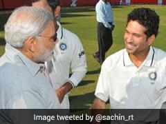 PM Modi Birthday: Virat Kohli, Sachin Tendulkar Lead Wishes From Cricket Fraternity
