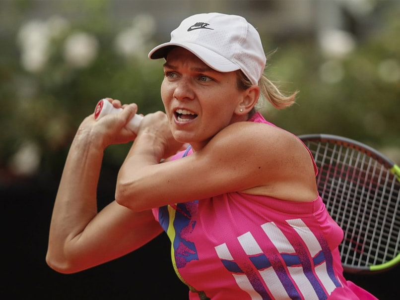 Simona Halep Thankful For French Open Chance After COVID-19 Upheaval