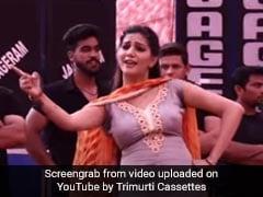 Sapna Choudhary का फिर चला जादू, देसी क्वीन के डांस ने मचाया धमाल- देखें Video