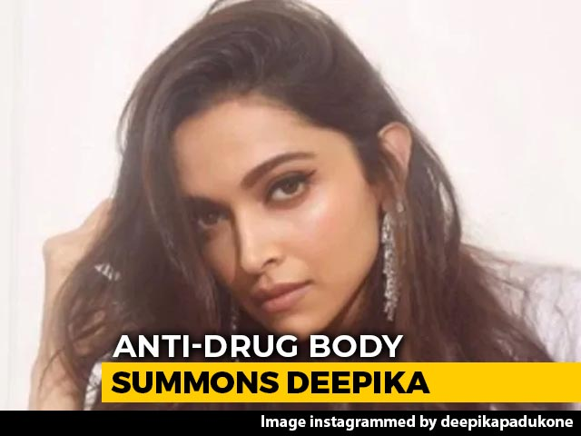 Video : Narcotics Control Bureau Summons Deepika Padukone, Shraddha Kapoor, Others In Drugs Case