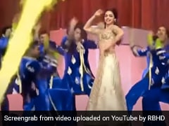 Deepika Padukone ने 'बलम पिचकारी' सॉन्ग पर किया धमाकेदार डांस, वायरल हुआ थ्रोबैक Video