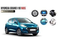 Hyundai Grand i10 Nios To Get A Corporate Edition; Brochure Leaked